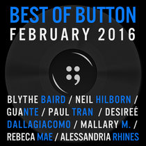 Best of Button February 2016 cover art