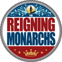 The Reigning Monarchs cover art