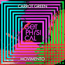 Movimento cover art