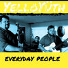Everyday People Cover Art