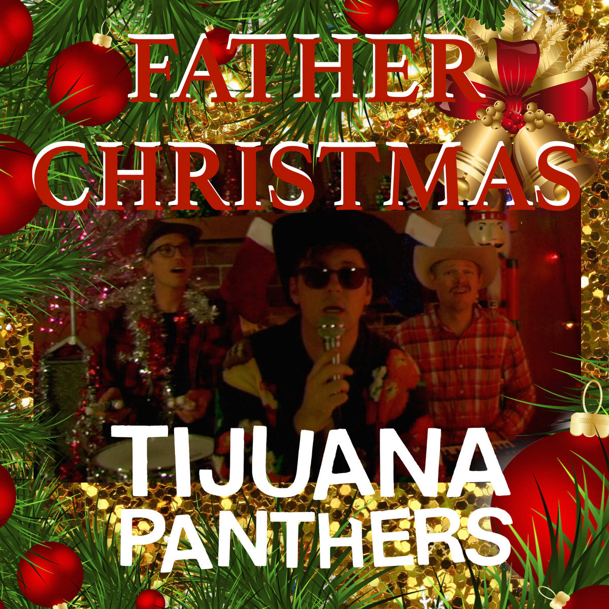 Father Christmas | Tijuana Panthers