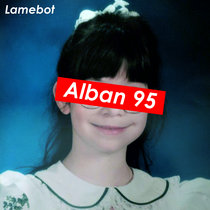 Alban 95 cover art