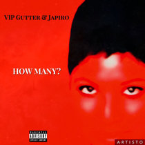 How Many? cover art
