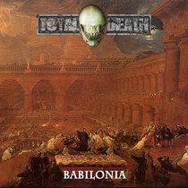 BABILONIA (Rehearsal 2008) cover art