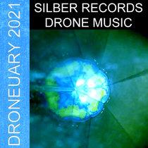 Droneuary 2021 cover art