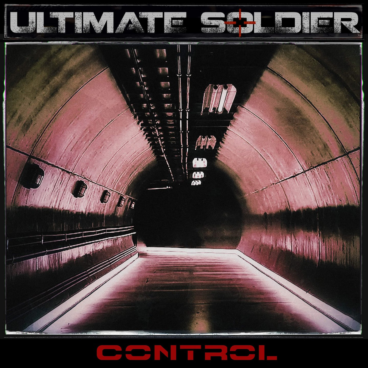 Ultimate Soldier - Control (Single) (2020)
