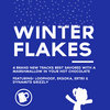 Winter Flakes EP Cover Art