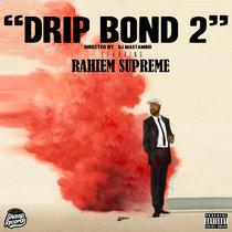 DRIP BOND 2 cover art