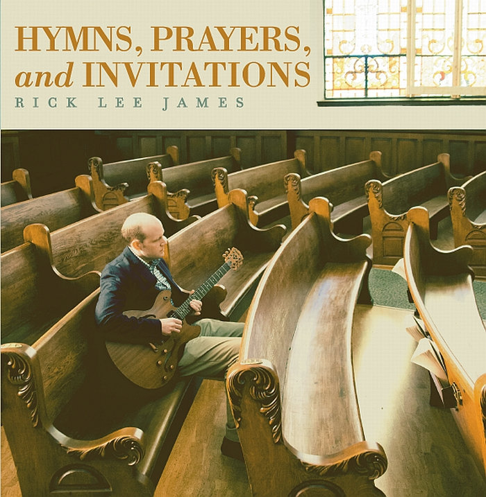 Hymns prayers and invitations rick lee james stopboris Images