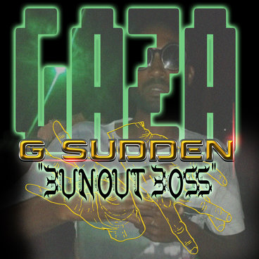 Bunout Boss EP main photo