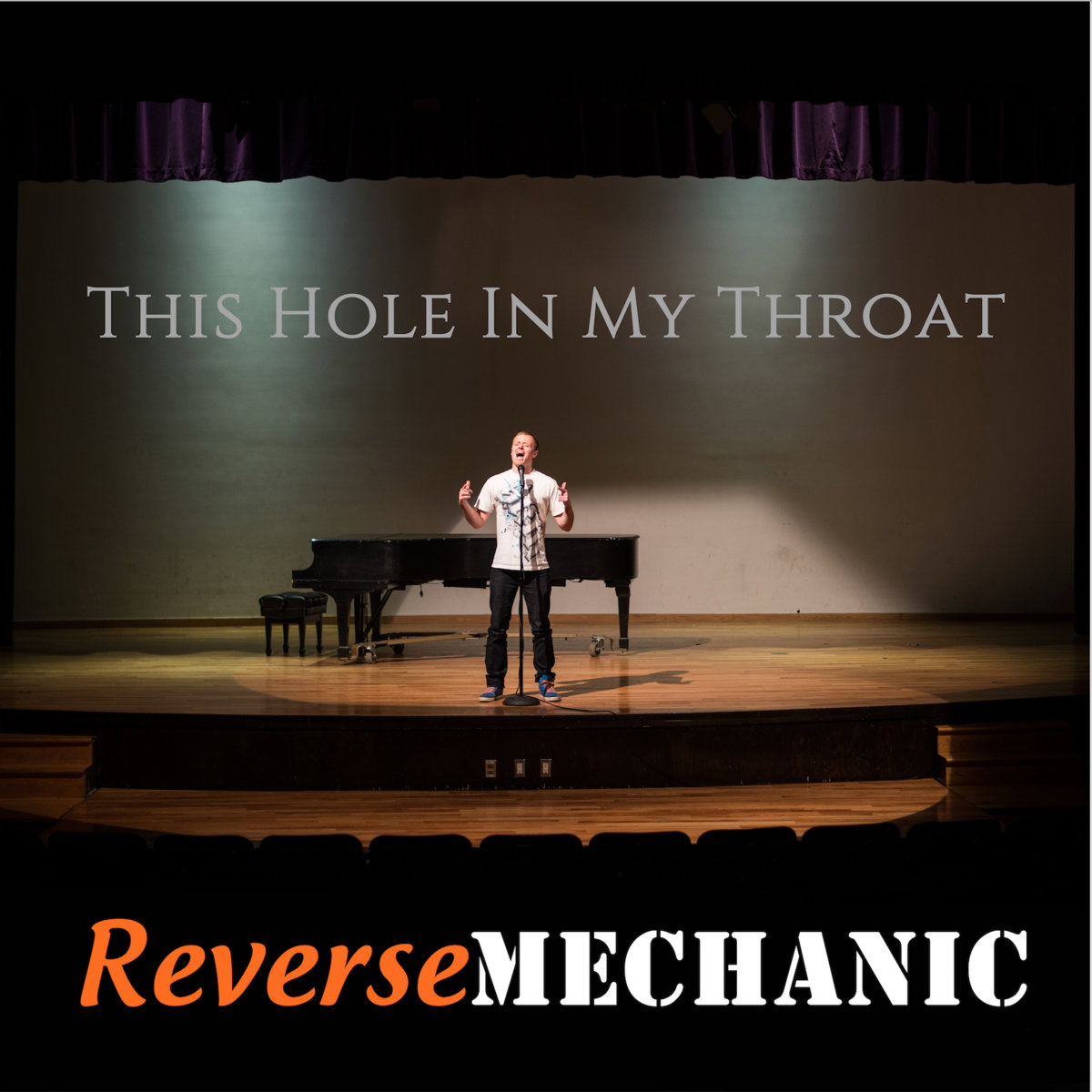 This Hole In My Throat by Reverse Mechanic