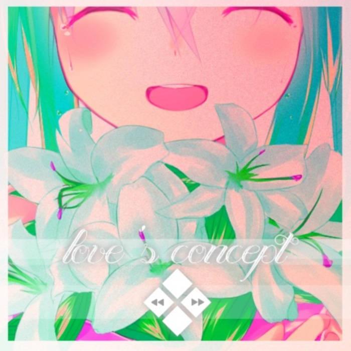Love's Concept cover art