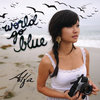 World Go Blue Cover Art
