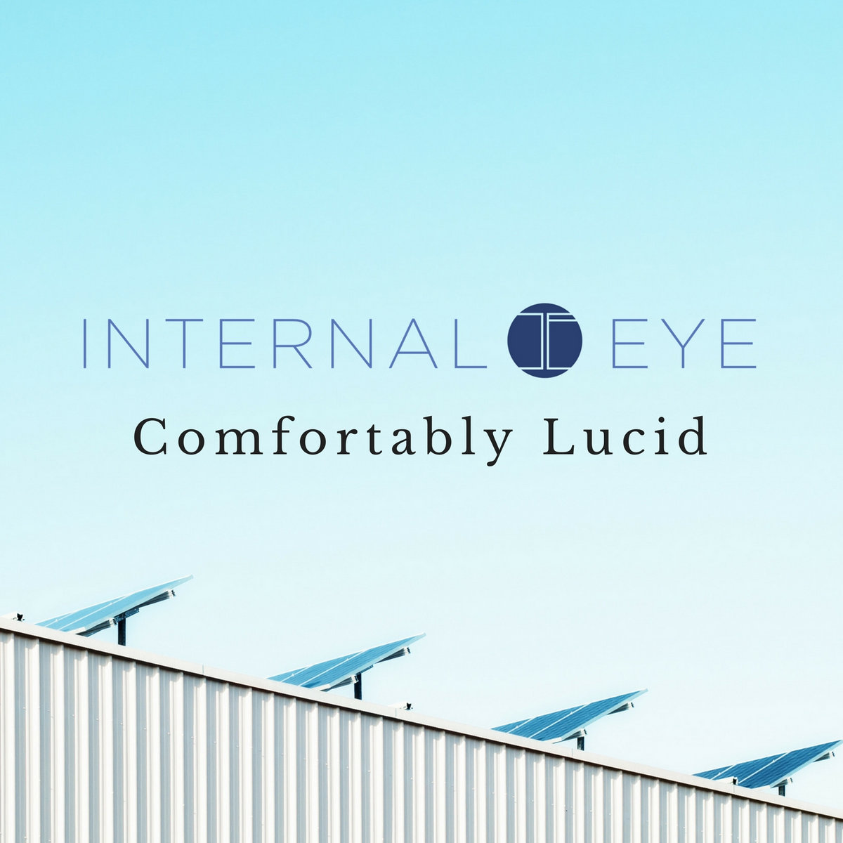 Comfortably Lucid by InternalEye