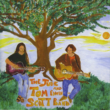 Morning Sun by The Jude and Tom Edwin-Scott Band