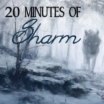 20 Minutes Of Sharm cover art