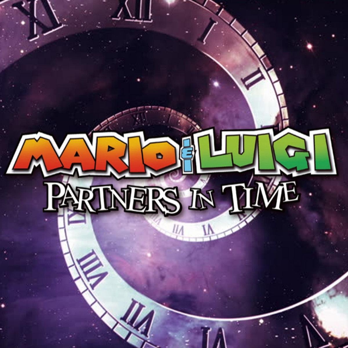 Mario Luigi Partners In Time 3ds Fan Music Tc Music