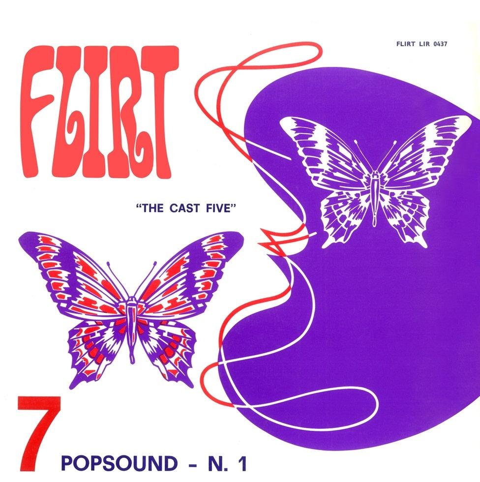 POP-SOUND N.1