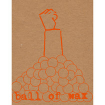 Ball of Wax Volume 47: Songs of Resistance and Rebuilding cover art