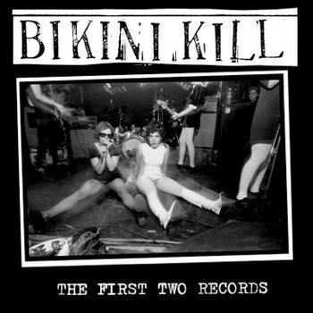 BIKINI KILL - RIP - free download mp3