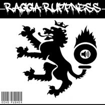 RAGGA RUFFNESS cover art