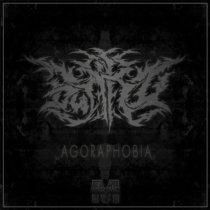BURRO - Agoraphobia EP{MOCRCYD061} cover art