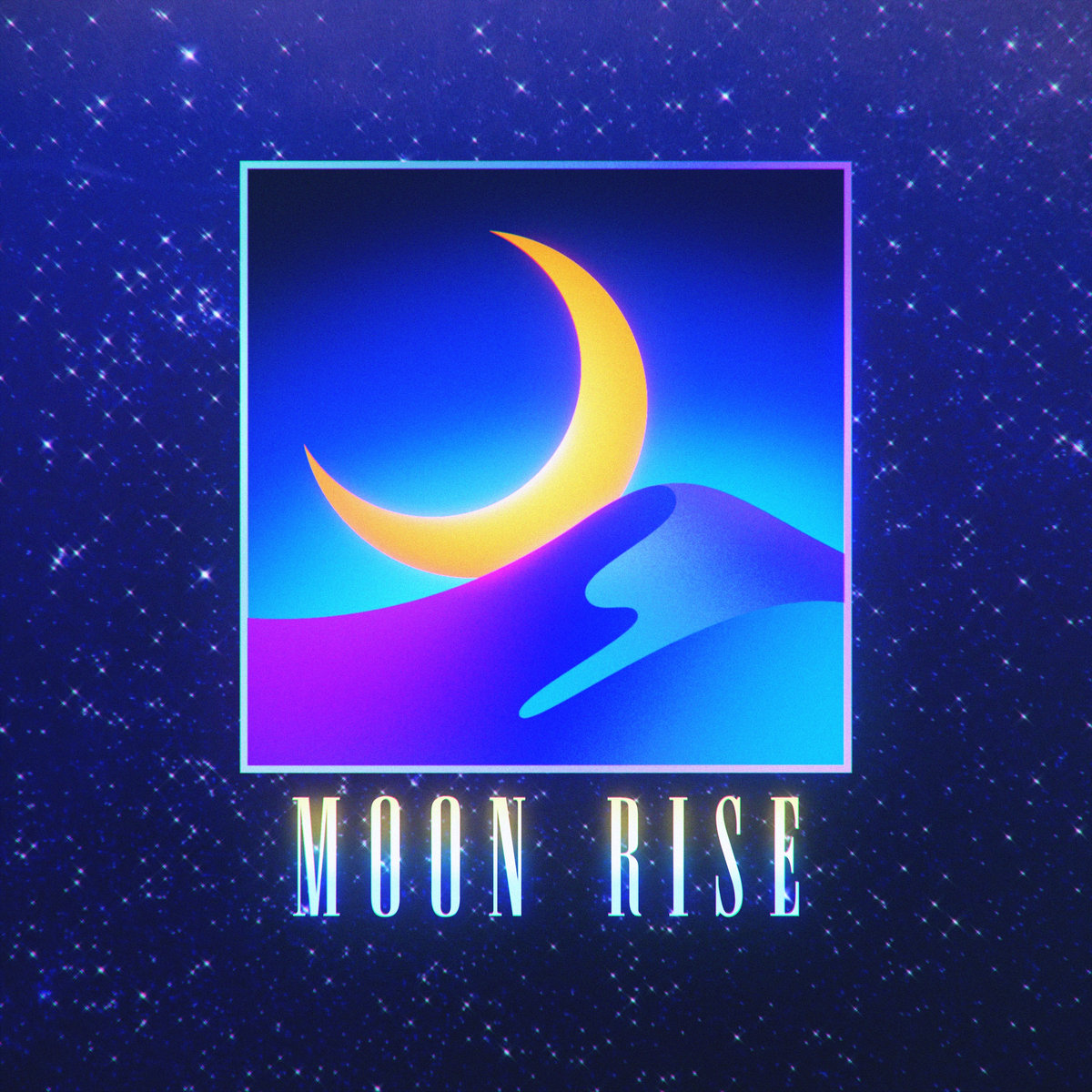 Moonrise | Night Tempo