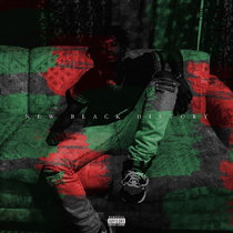 Wave Chapelle - New Black History cover art