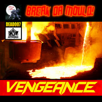 Break Da' Mould! cover art