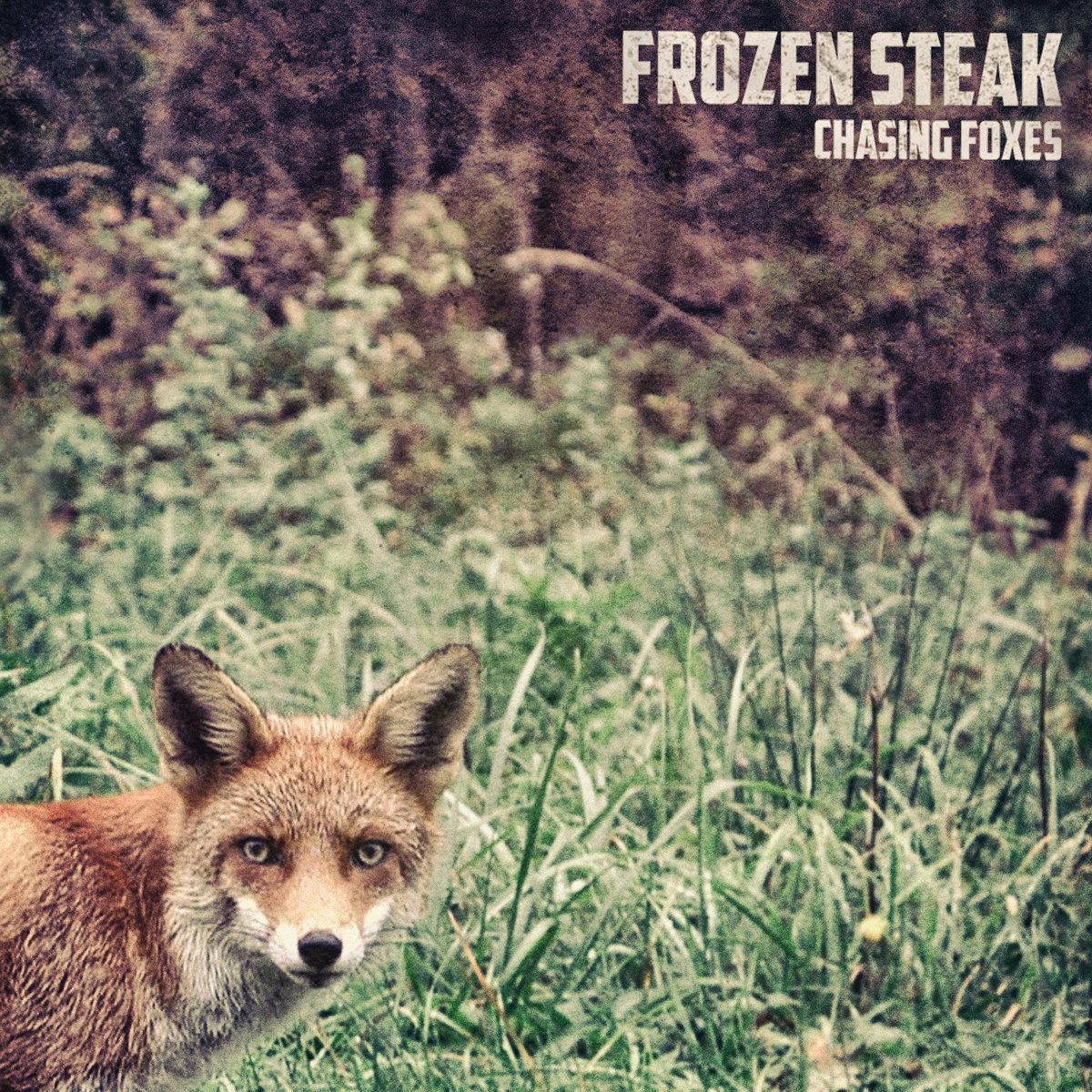 Lines and Dots | Frozen Steak