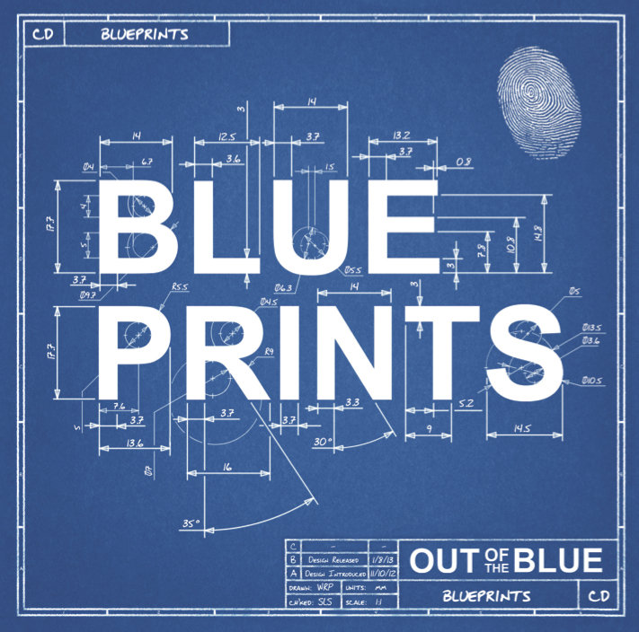 Blueprints oxford out of the blue blueprints by out of the blue malvernweather Image collections