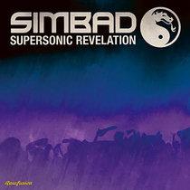 Supersonic Revelation cover art
