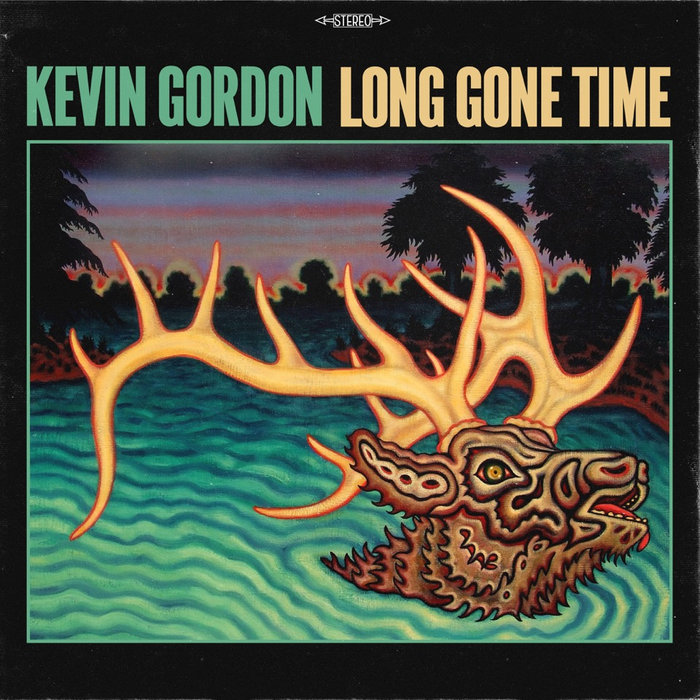 Lyric louisiana rain lyrics : Shotgun Behind the Door | Kevin Gordon