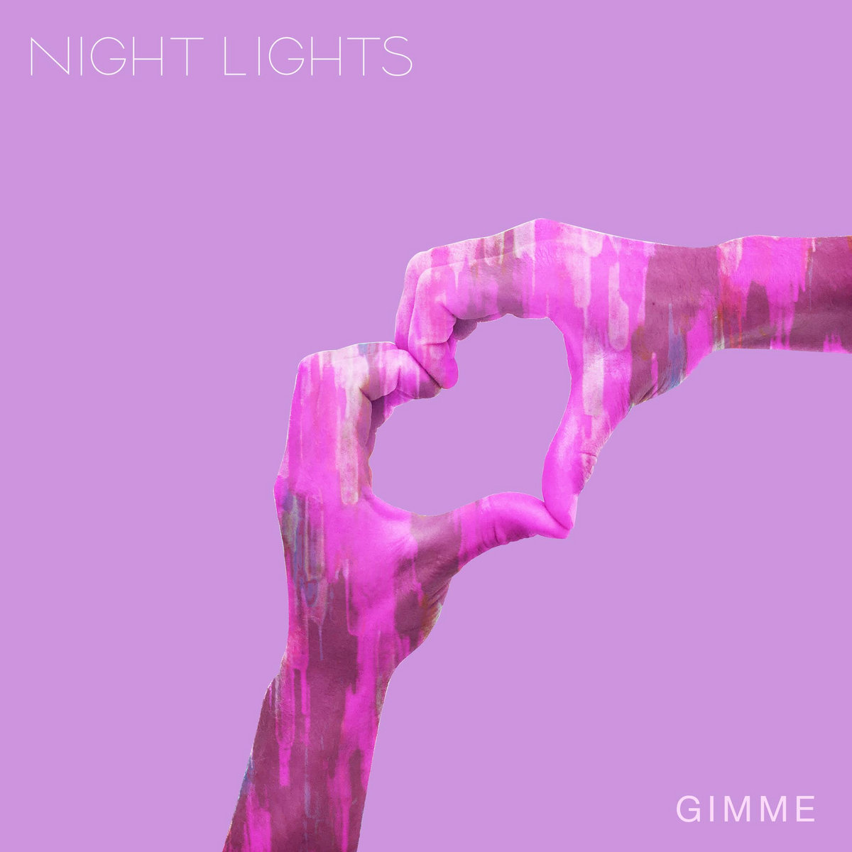 Night lights take my hand lyrics - Gimme May 2016 Childish Mar 2016 Take My Hand