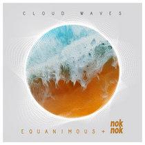 Cloud Waves cover art