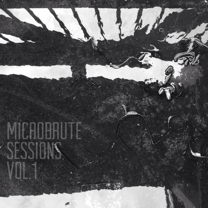 Daniel Birch – MicroBrute Sessions Vol. 1