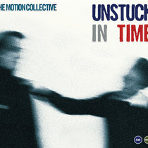Unstuck in Time cover art