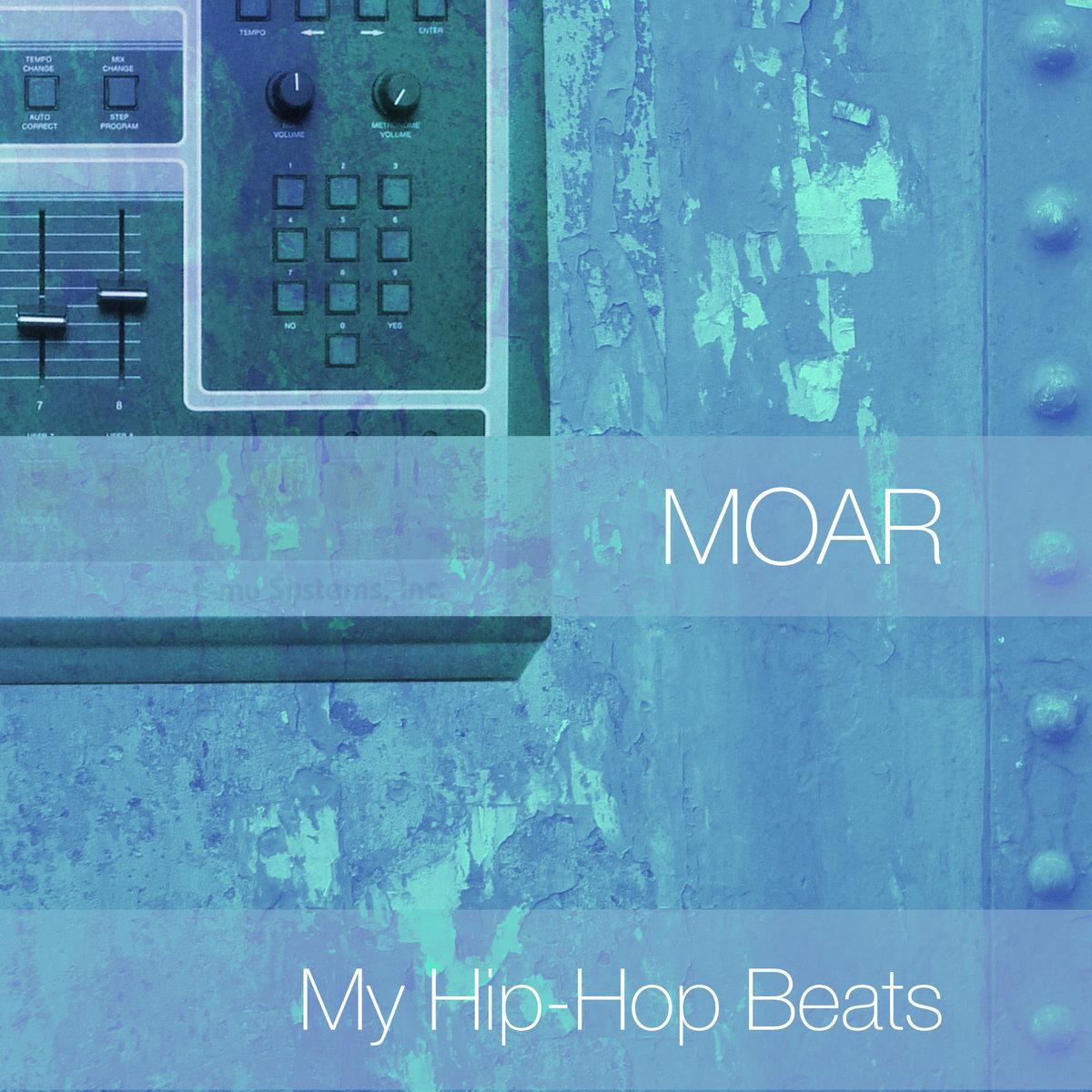 My Hip-Hop Beats | Trad Vibe Records