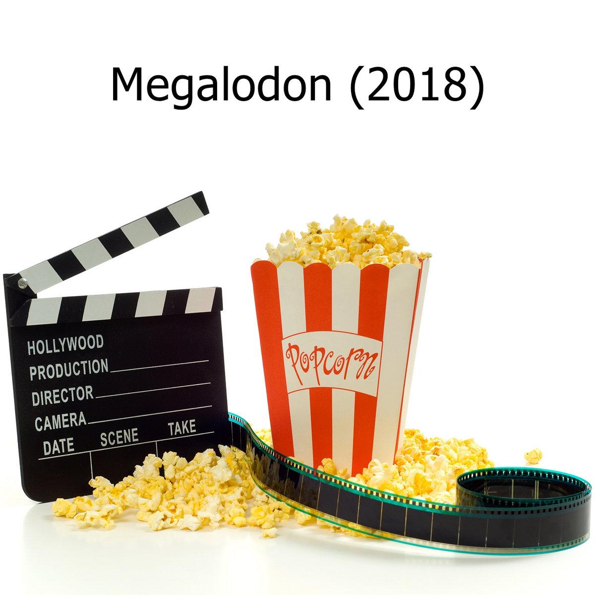 baixar megalodon torrent magnet