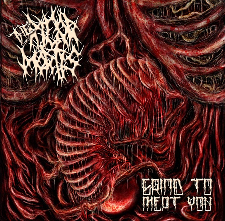 Grind to meat you | coyoterecords