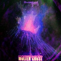 Molten Ghost (1999) cover art