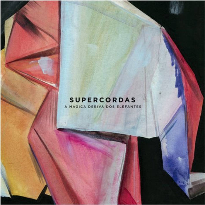 Supercordas
