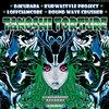 KCRCD003 - DJKurara / Kurwastyle Project / Loffciamcore / Round Wave Crusher - Tanoshi Torture Cover Art