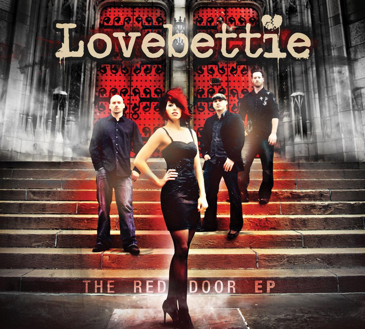 The Red Door Ep Lovebettie