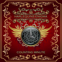 counting minute cover art