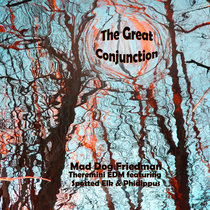 The Great Conjunction cover art