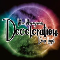 Deceleration - Deep Loops cover art