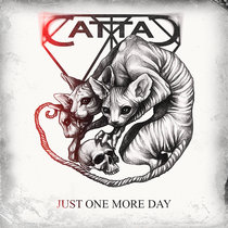 Just One More Day cover art