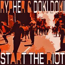 Start The Riot cover art