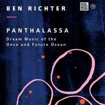 Panthalassa: Dream Music of the Once and Future Ocean cover art